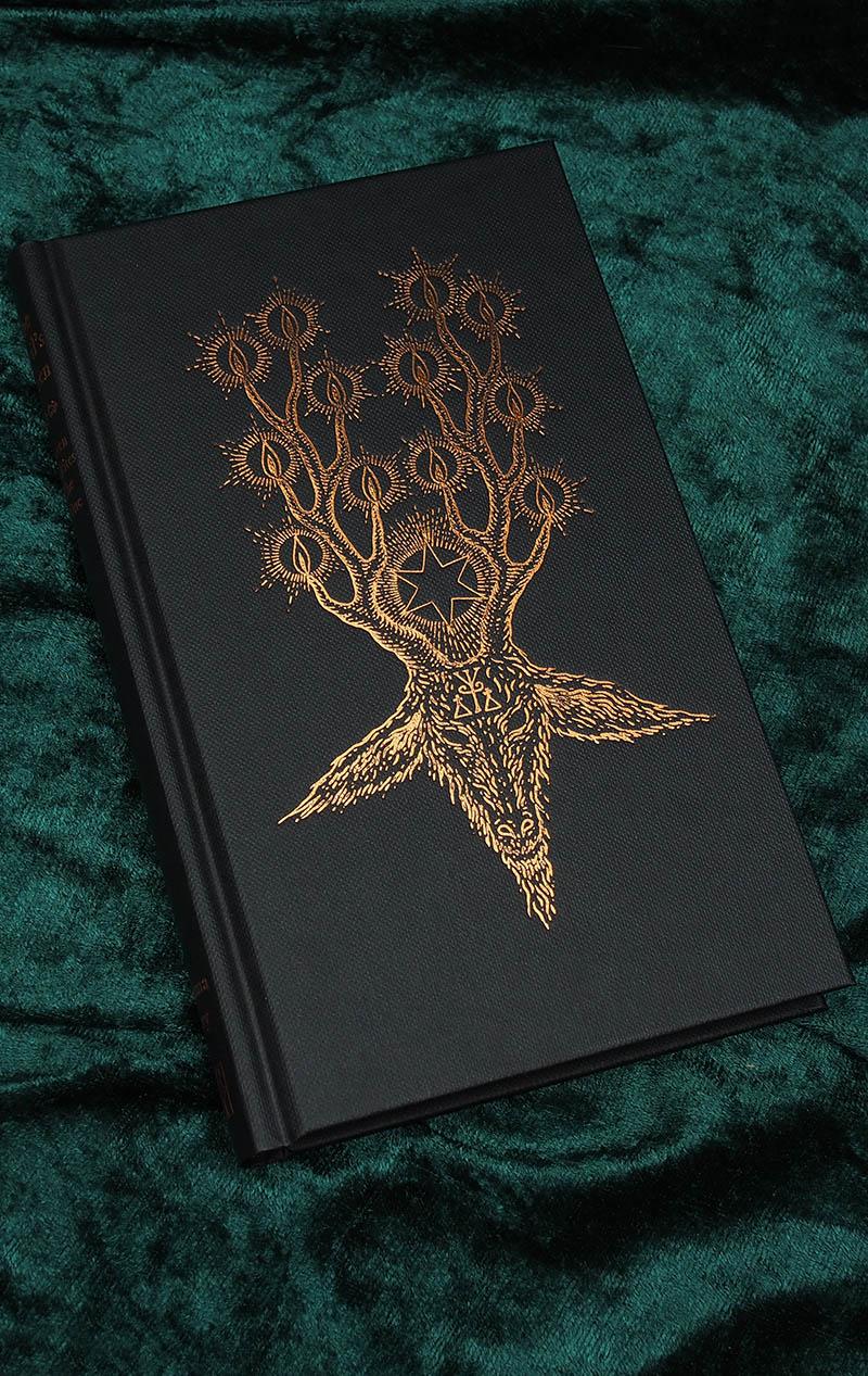 The Devil's Dozen by Gemma Gary - Standard Hardback Edition cover