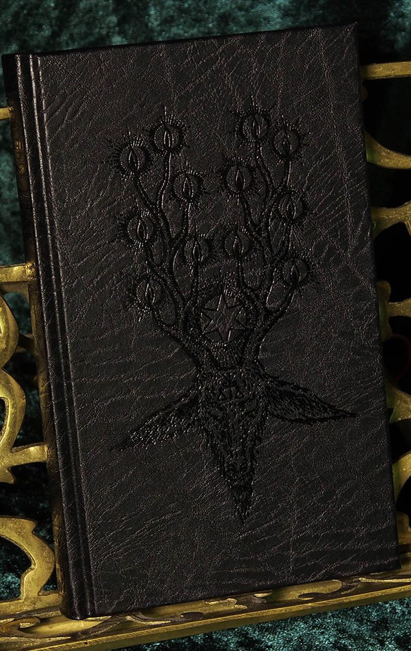 The Devil's Dozen by Gemma Gary - Black Edition cover