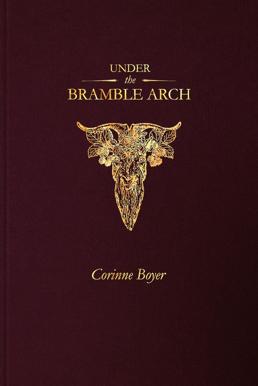 Under the Bramble Arch standard hardback 1267