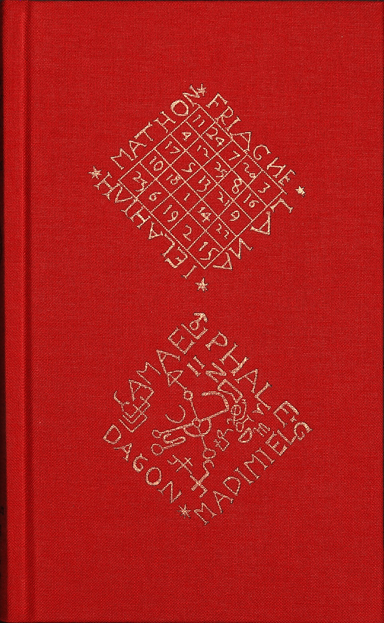 The British Book of Spells and Charms by Graham King - Special Edition cover