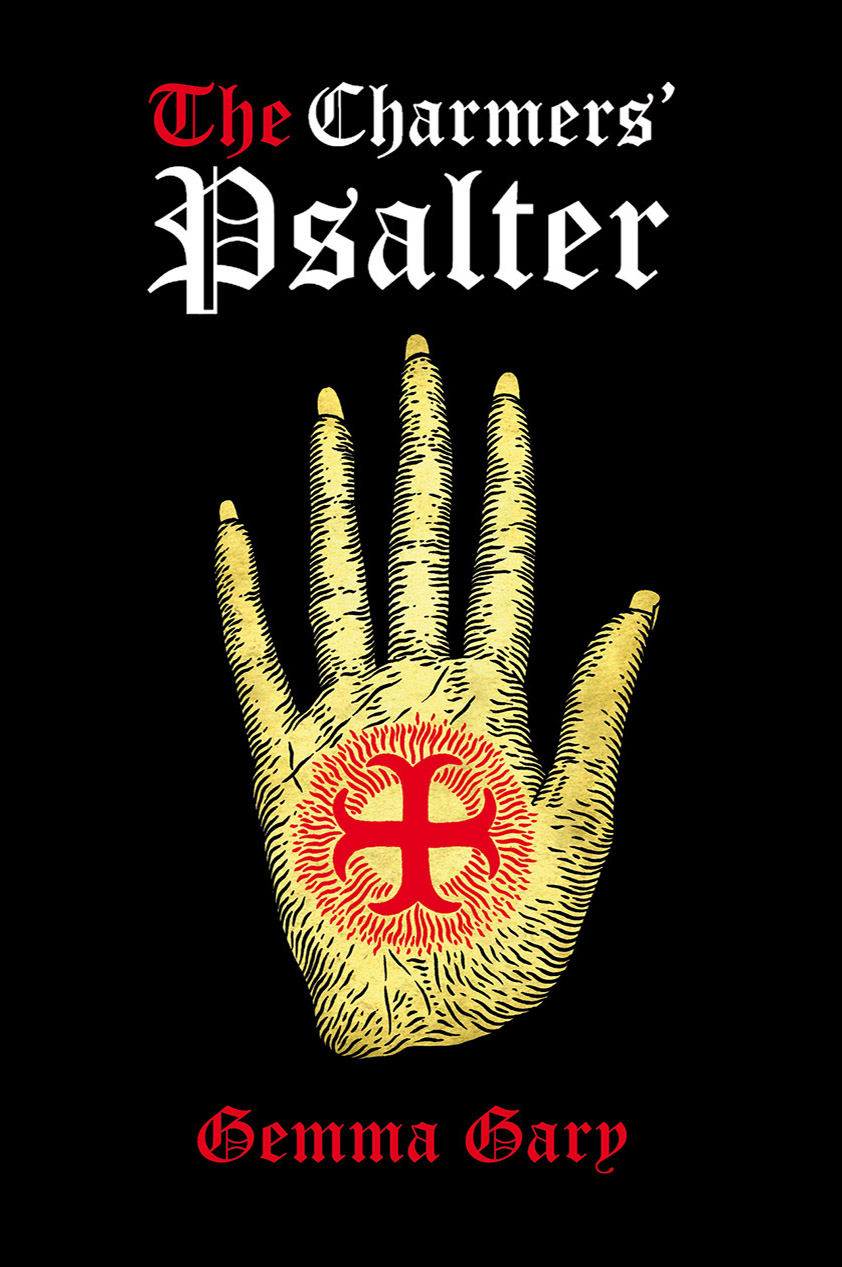 The Charmers' Psalter 2nd Edition by Gemma Gary - Paperback Edition cover