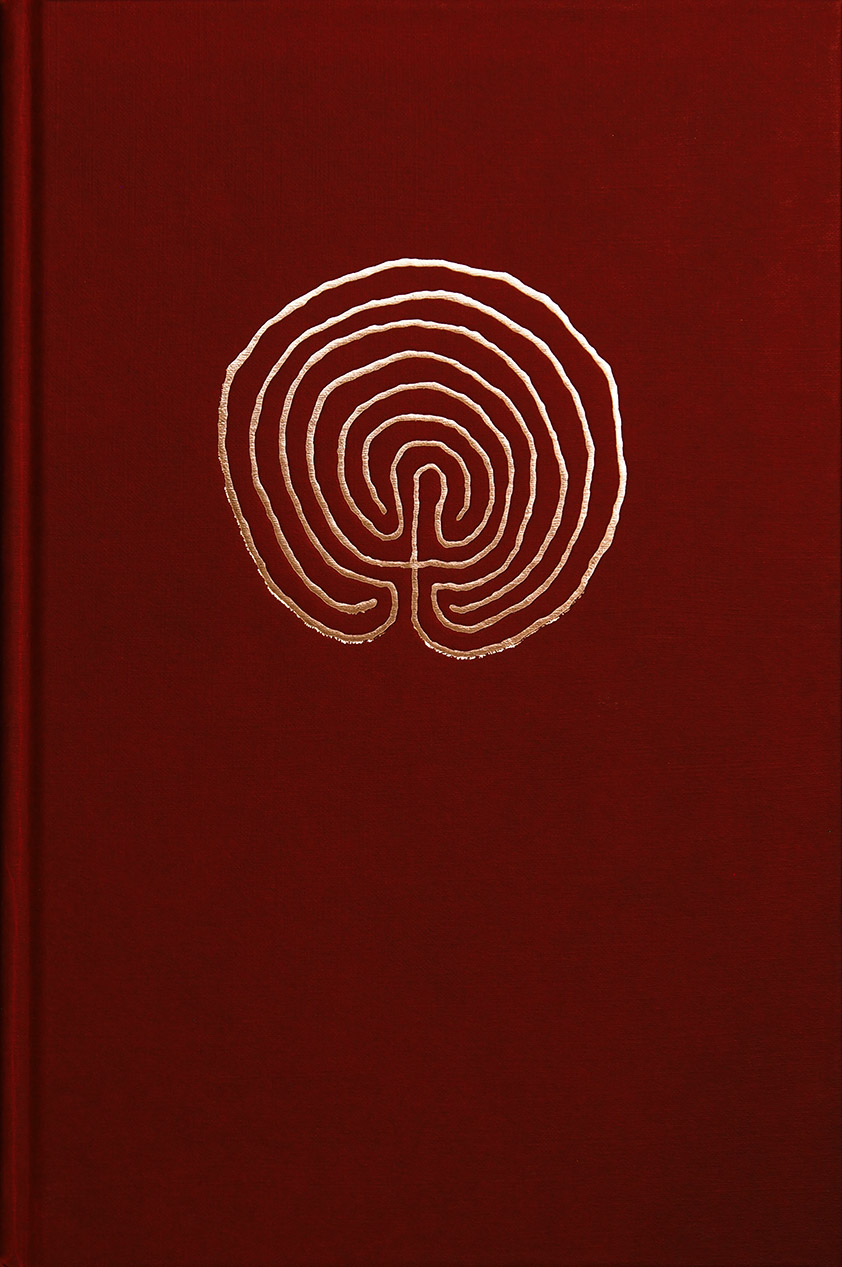 Traditional Witchcraft a Cornish Book of Ways by Gemma Gary - Standard Hardback cover