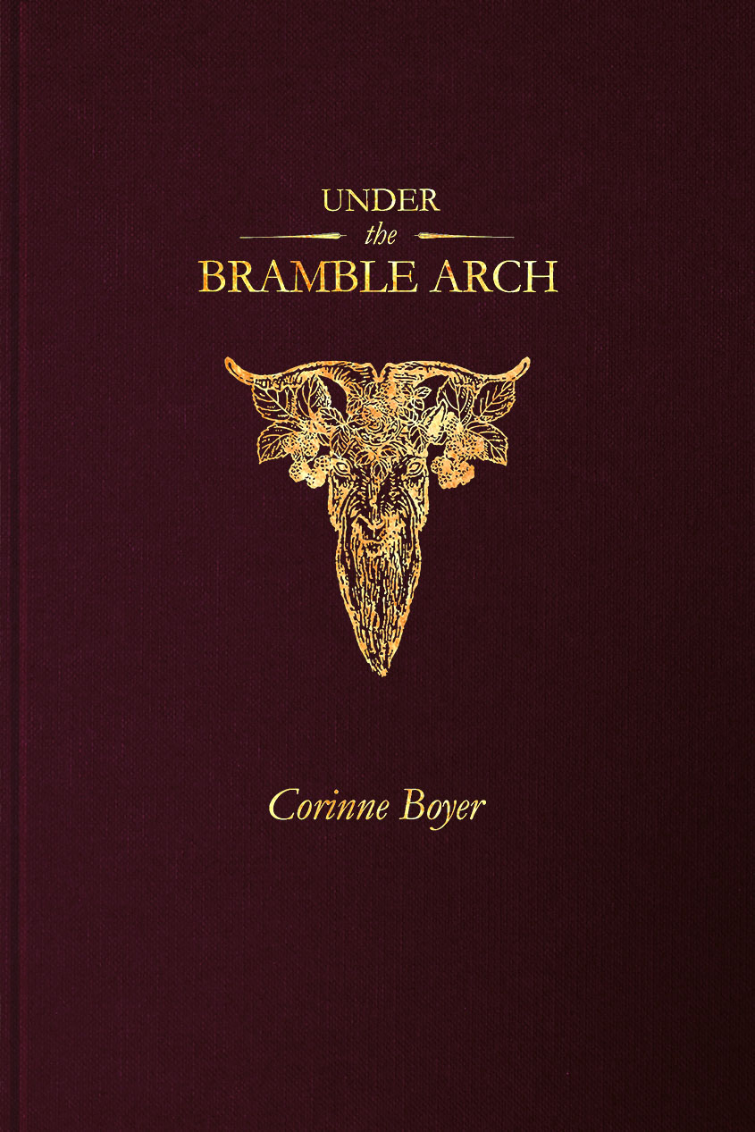 Under the Bramble Arch standard hardback 1267