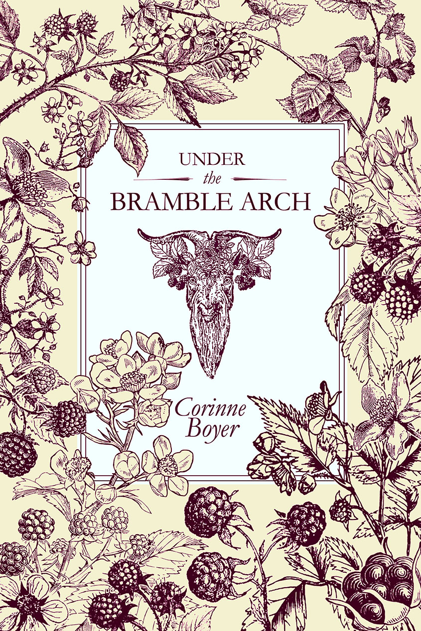 Under the Bramble Arch paperback 1267