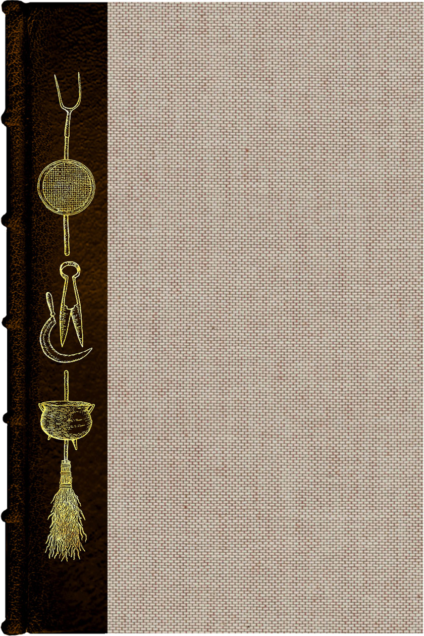 Of Chalk & Flint - Fine Edition cover gallery image