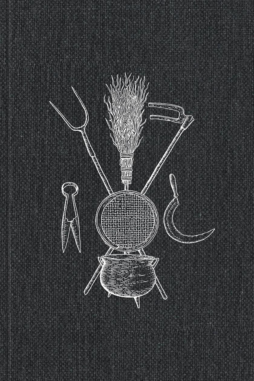 Of Chalk & Flint - Hardback Edition cover gallery image