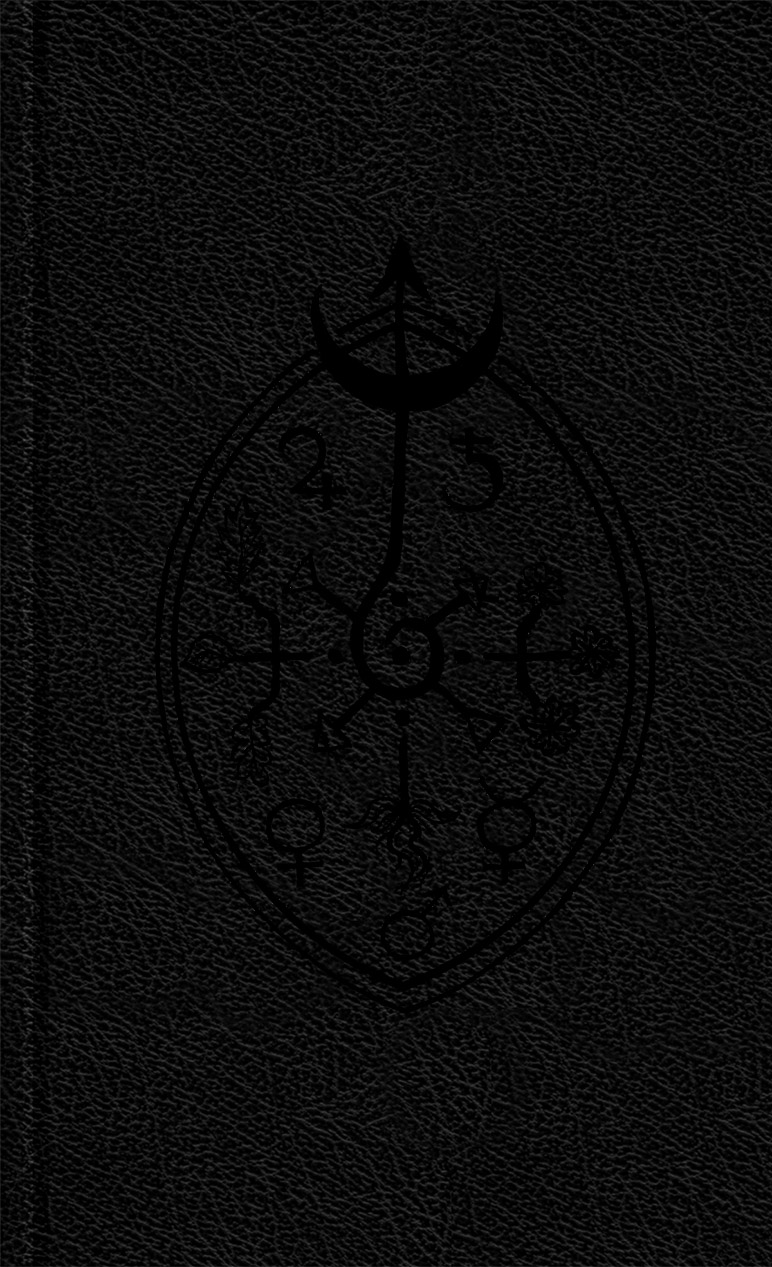 Wortcunning - Black Edition - cover