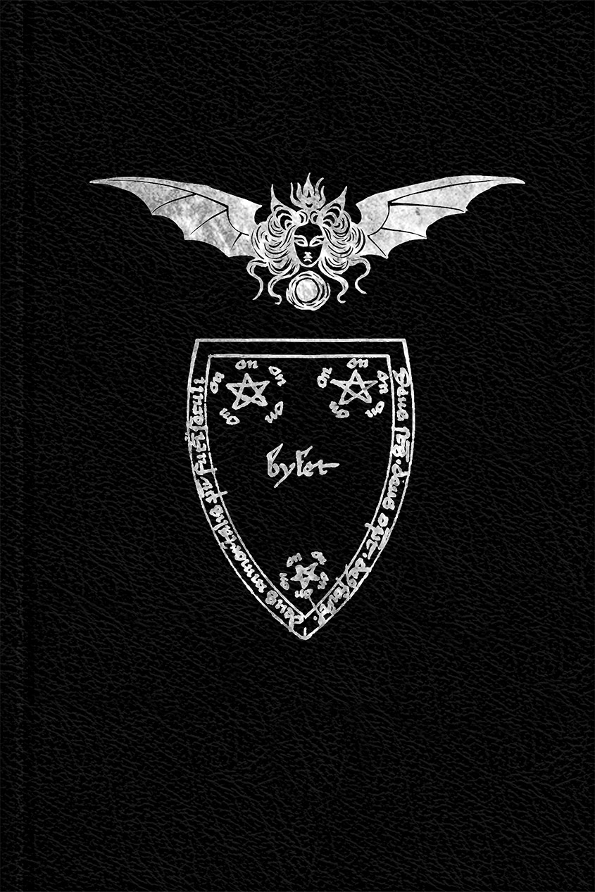 The Canticles of Lilith - Special Edition cover